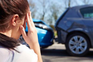Do You Have a Headache After a Greenville, South Carolina, Auto Accident?